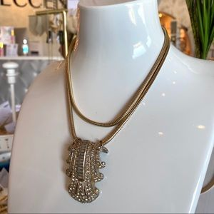 Deep South Necklace